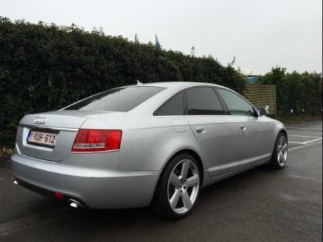 Audi A6 diesel 136 cp 2007