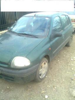 Renault Clio 2000 Benzin