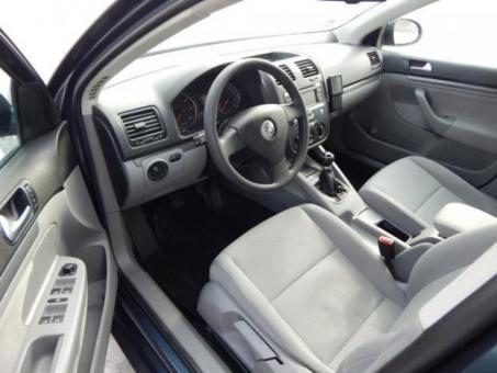 Volkswagen Golf V 1.9 TDI