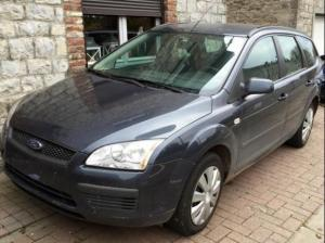 Ford Focus euro 4 recent adus