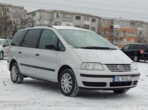 Volkswagen Sharan Diesel 1.9 TDI