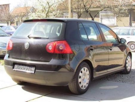 Volkswagen Golf VW Golf 5 - 1.9 TDI
