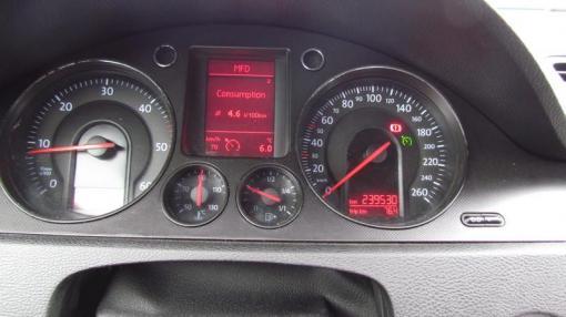 Volkswagen Passat B6 2.0 TDI 2006 taxa platita