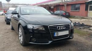 Audi a 4 in stare exceptionala an fabricatie 2008