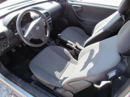 Opel Corsa C - 1.0 benzina