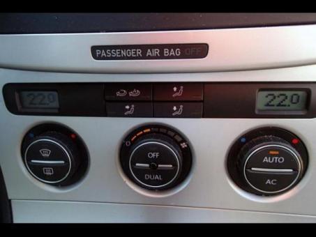 Volkswagen Passat dublu climatronic