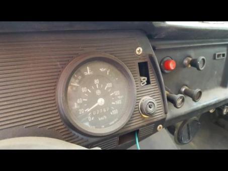 ARO 243 4X4-KM F.PUTINI , 1987