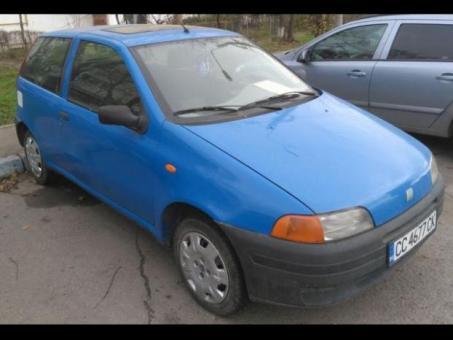 FIAT Punto, 1994
