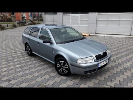 SKODA Octavia 2003 1.9 Diesel, 2003