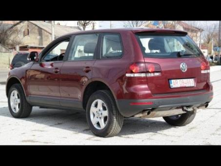 Volkswagen Touareg 3.0 TDI V6