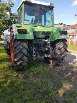 Vand tractor Fendt Favorit 615 LSA turbomatic