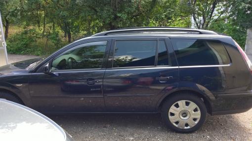 Vand Ford Mondeo MK 3,Euro4,unic proprietar in Romania
